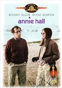 woody allen annie hall