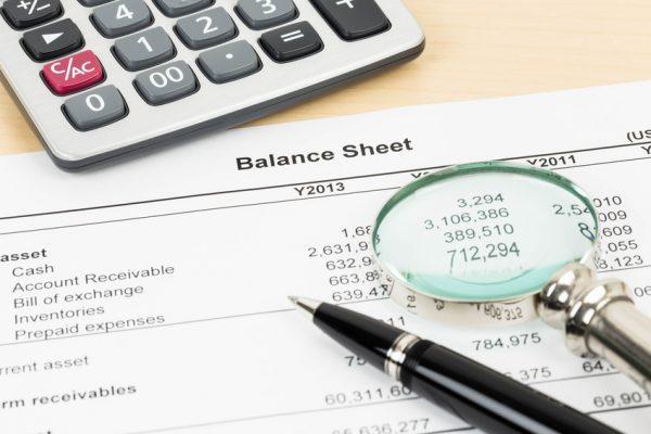business lending money